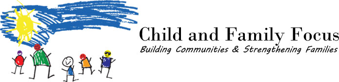 Child and Family Focus Logo